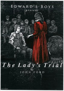 Ladys-Trial-poster