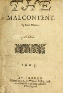 Malcontent 2
